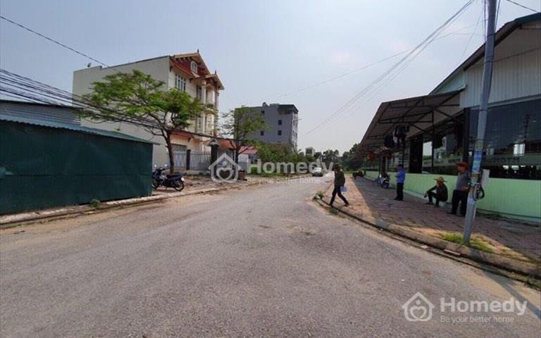 Bán đất biệt thự 200m2 C13 khu đô thị Cao Xanh - Hà Khánh A