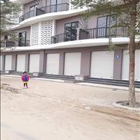 Bán nhà 3.5 tầng, ô tô đỗ cửa trung tâm huyện Hoài Đức, giá rẻ