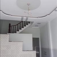 Bán nhà 1 trệt 2 lầu mặt tiền đường Võ  Văn Vân, sổ hồng riêng