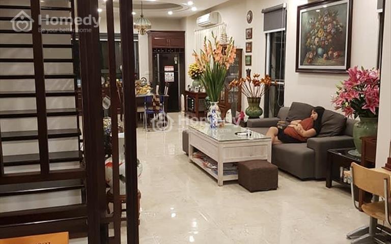Cần bán lại căn nhà đã hoàn thiện rất tâm huyết do xác định ở lâu dài LH4-SL05 Vinhomes Thăng Long