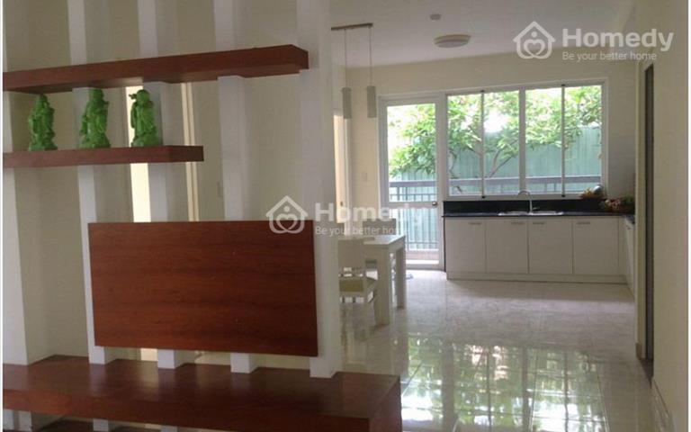 Cho thuê căn hộ Khang Gia Tân Hương 94m2, 2 phòng ngủ, 2WC, giá 7.5 triệu/tháng