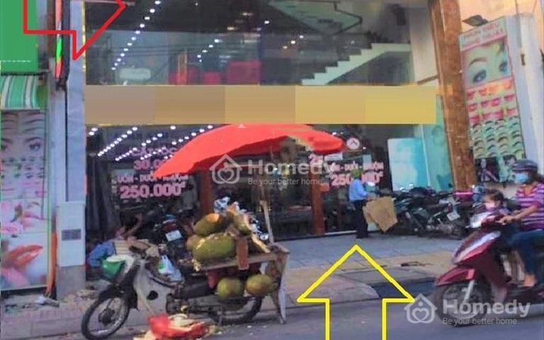 Cho thuê nhà mặt tiền Tân Hương, phường Tân Quý, quận Tân Phú