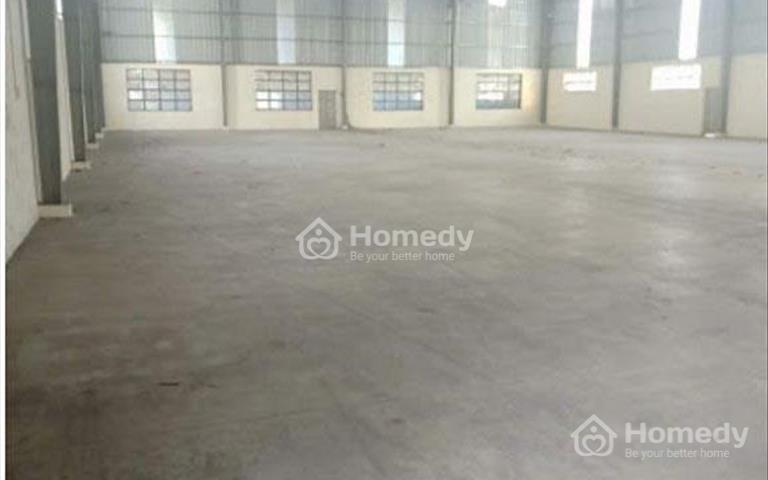 Cho thuê kho bãi, nhà xưởng tại Thanh Hóa diện tích từ 1000m2 - 20.000m2 giá rẻ