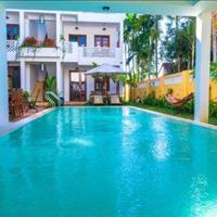 Shophouse, biệt thự trong khu giải trí lớn nhất Châu Á tại Đà Nẵng Naman Retreat