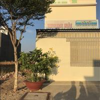 Trả nợ ngân hàng gia đình cần bán gấp 2 lô đất ngay sau Ủy ban Nhân dân xã Vĩnh Lộc B, Bình Chánh