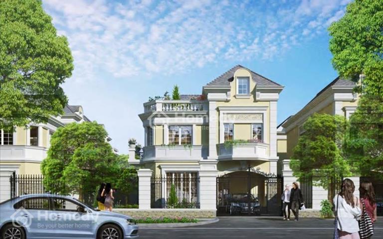 Khu đô thị đại học Vân Canh An Lạc mở bán đợt 1, đầu tư cực tốt