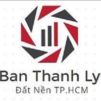 Ban thanh lý đất nền khu vực Hồ Chí Minh xin trân trọng thông báo