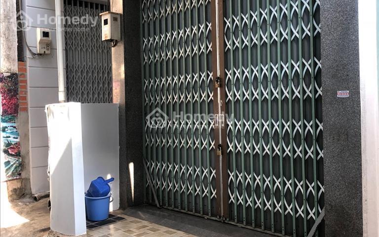 Cho thuê nhà nguyên căn tại hẻm Lê Hồng Phong - Giá 5 triệu/tháng
