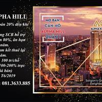 Alpha City - Biểu tượng mới của Hồ Chí Minh - Tòa tháp đôi căn hộ cao nhất Việt Nam