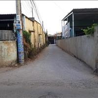 Cần bán lô đất phường Phú Hòa, hẻm đường Nguyễn Thị Minh Khai