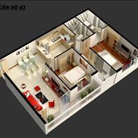 Căn hộ 3 phòng ngủ rẻ nhất Thủ Đức 119m2 mới nhận bàn giao