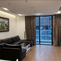 Cho thuê căn hộ 57 Láng Hạ 117m2 - 2 phòng ngủ giá 13 triệu/tháng