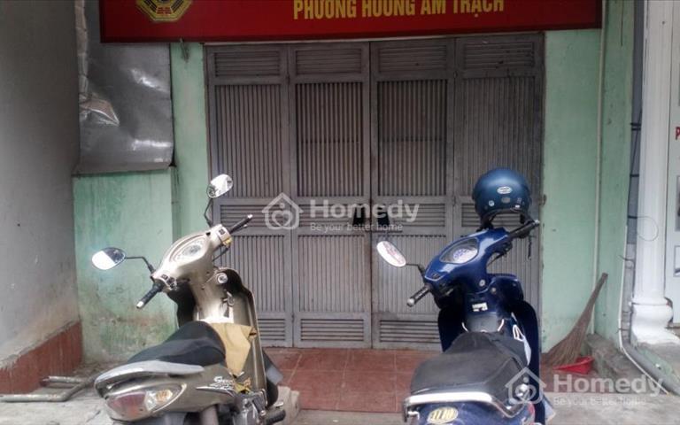 Chính chủ bán nhà mặt tiền đường Biên Hòa, thành phố Phủ Lý, diện tích 132m2