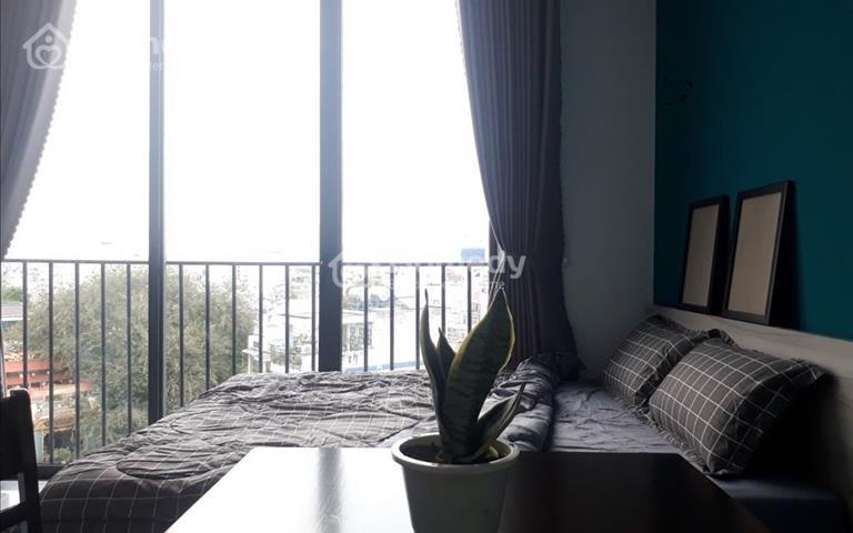 Siêu căn hộ mini full nội thất mới đưa vào sử dụng 28m2 Phan Văn Trị, Bình Thạnh