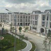 Nhà phố Bình Chánh - khu đô thị đạt chuẩn 5 sao - chỉ 1,2 tỷ sở hữu - 1 trệt 2 lầu - 8x15m - SHR