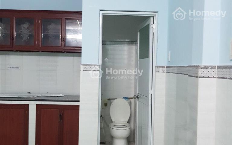 Bán nhà hẻm 12/3 Nguyễn Sơn, diện tích 4x7m, 1 lầu, giá 3.25 tỷ