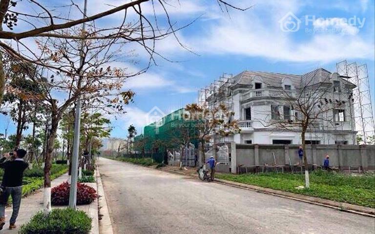 Mở bán nhưng ô liền kề, Shophouse, biệt thự đẹp nhất dự án An Lạc, Hoài Đức, giá ngoại giao