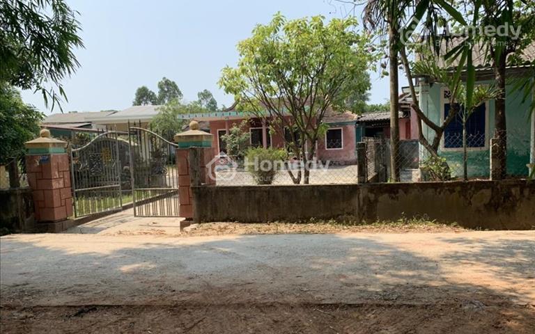 Bán nhanh lô đất kiệt Nguyễn Hũu Cảnh phường An Tây thành phố Huế