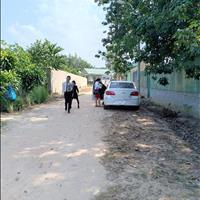 Bán đất nền thổ cư đường Nguyễn Thị Nê xã Phú Hoà Đông Củ Chi, diện tích 150m2, giá 1,35 tỷ