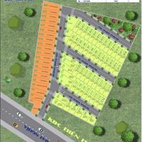 Bán 79 nền đất Đại Phú mặt tiền Trần Đại Nghĩa Bình Chánh có sổ đỏ, giá gốc chủ đầu tư