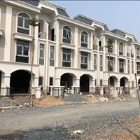 Nhà phố ven sông - khu đô thị Bình Chánh - chỉ 2,4 tỷ sở hữu nhà 1 trệt 2 lầu, giai đoạn 1