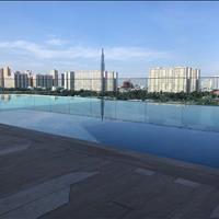 Chuyển nhượng căn hộ 1 phòng ngủ, 1 phòng làm việc The Sun Avenue 56m2, giá 2.6 tỷ bao hết