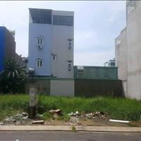 Cần thanh lý nền đất đường 36, Bình Tân, 70m2, sổ hồng riêng