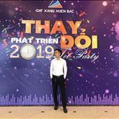 Trần Huy Nhật