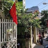 Chào bán căn 2 tầng kiên cố kiệt ô tô Hà Bổng và Dương Đình Nghệ, sạch sẽ an ninh