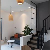 Cần tiền bán gấp nhà mới xây đường Nguyễn Phước Nguyên, Thanh Khê, Đà Nẵng