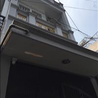 Bán nhà hẻm đường số 27, phường Sơn Kỳ, 4x13m 3 tấm, giá 4.5 tỷ