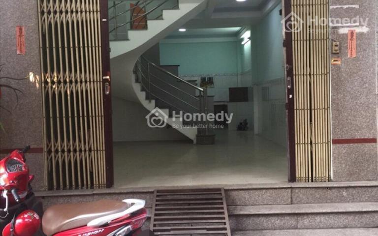 Rẻ bất ngờ, Cư xá Phú Bình Lạc Long Quân phường 5 quận 11 nhà bê tông cốt thép hẻm đẹp