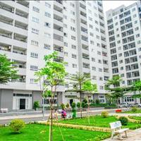 Bán căn hộ Hiệp Thành Block C, 73m2, 2 phòng ngủ, ở ngay, giá 1,79 tỷ, bao VAT, view hồ