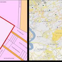 Bán đất Long Đức, chỉ 5 triệu/m2, ngay khu công nghiệp Long Đức, gần sân bay Long Thành