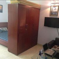 Cần cho thuê căn hộ Hoa Sen, mặt tiền Ông Ích Khiêm, lầu cao, 70m2, 2 phòng ngủ, 10 triệu/tháng
