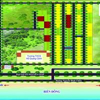 Bán nhanh lô đất biệt thự Mũi Né Phan Thiết, giá 1,5 triệu/m2, giá đầu tư