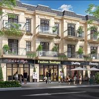 Shophouse thương mại Đà Nẵng - hướng đầu tư mới an toàn cho bất động sản Đà Nẵng