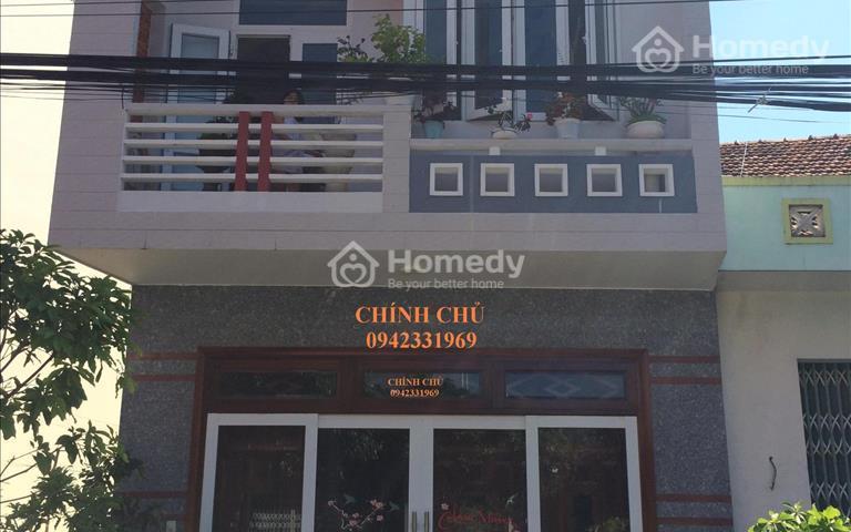 Bán nhà đúc 2 mê 103,5m2 đường Hai Bà Trưng, khu đô thị Hưng Phú, thành phố Tuy Hòa, Phú Yên