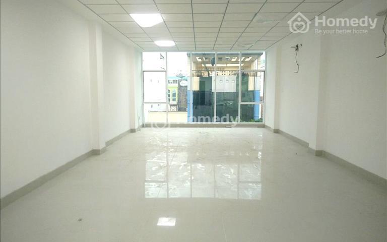 Văn phòng giá rẻ Quận 1- mặt tiền Điện Biên Phủ chỉ 16 triệu/tháng