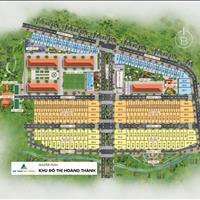 Mở bán block mới view hồ bơi, sân bóng - khu dân cư Hoàng Thành Kon Tum