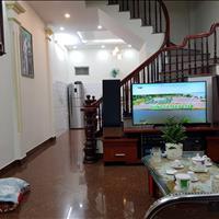 Ngõ 3 Phạm Văn Đồng sổ vuông, ngõ rộng, xây chắc chắn 37m2, 5 tầng, 3.4 tỷ