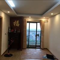 Cho thuê căn hộ chung cư Happy Star Tower 77m2 3 phòng ngủ, 2WC