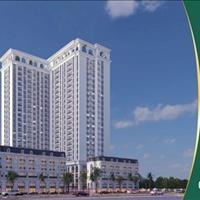 Chỉ 2,1 tỷ sở hữu căn smarthome, 3 phòng ngủ gần kề Vinhomes Riverside tại TSG Lotus Sài Đồng