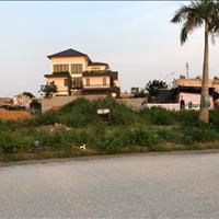 Bán đất biệt thự ô góc 401m - A'2 khu đô thị Vựng Đâng, Yết Kiêu, Hạ Long