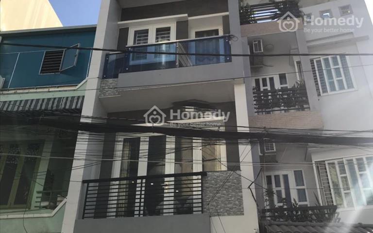 Nhà đẹp lung linh, full nội thất cần cho thuê đường Khuông Việt, Phú Trung, Tân Phú