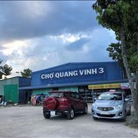 Cần bán đất nền tại Nam Tân Uyên, gần UBND gần chợ Hội Nghĩa giá 650 triệu/nền, sổ hồng trao tay