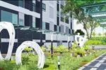 Cuộc sống tại Arita Home sẽ mang đến màu sắc rực rỡ bao gồm 2 tòa nhà với 16 tầng cung ứng 352 căn hộ với đa dạng các loại diện tích từ 40m2 đến 80m2.