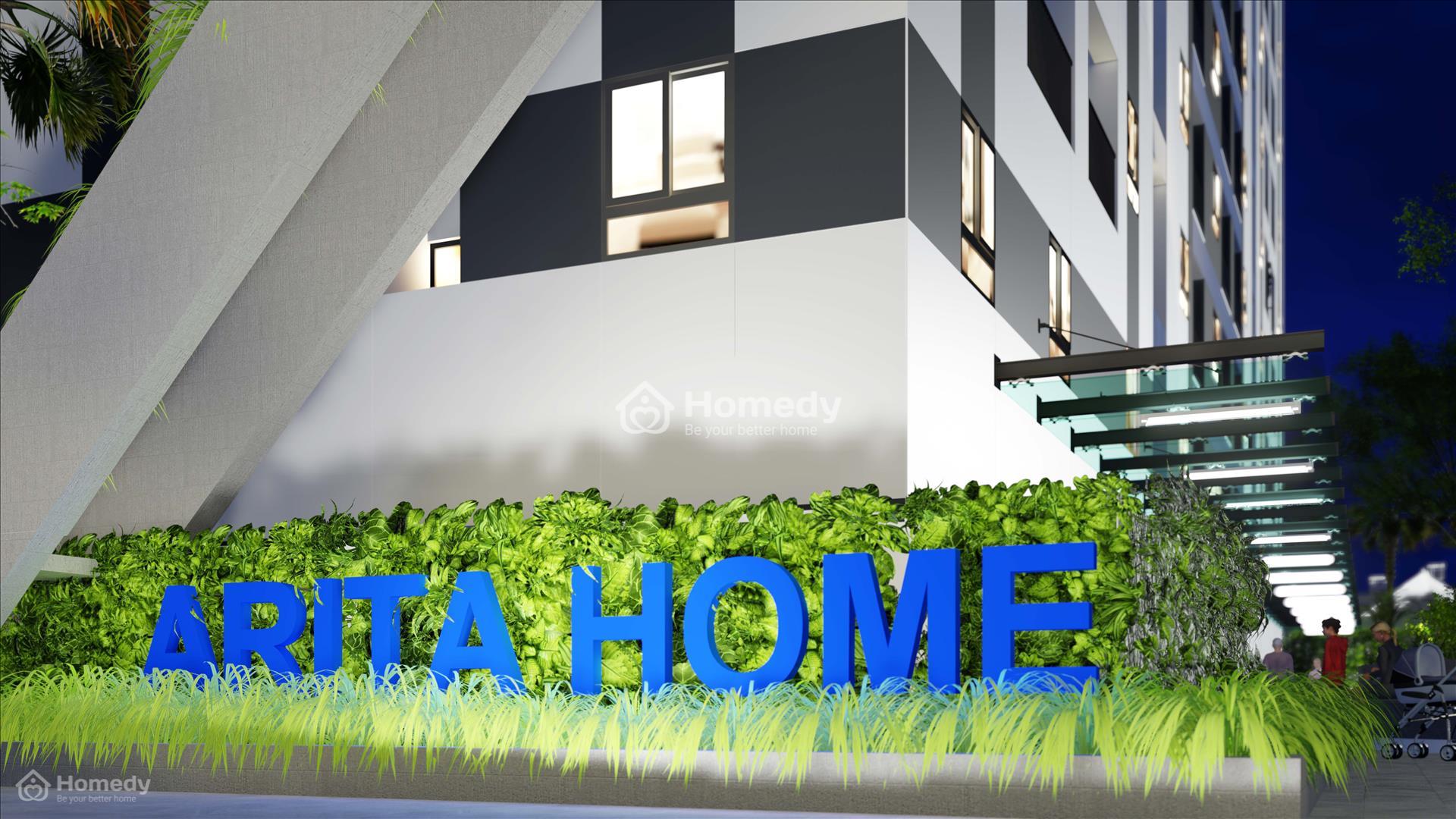 Arita-home