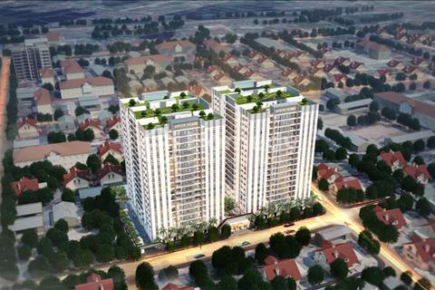 Chung cư Arita Home