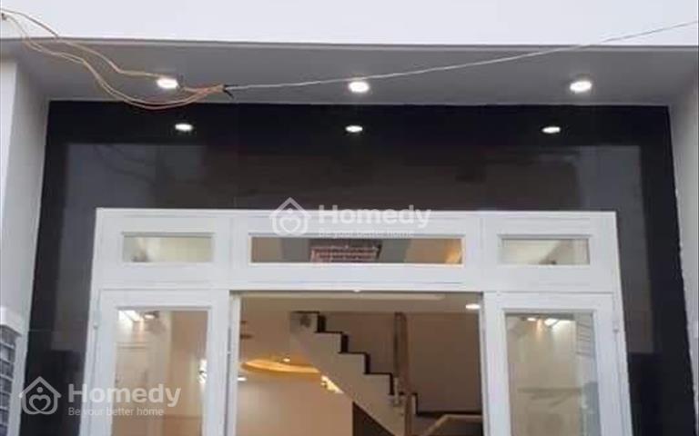 Cần tiền bán gấp nhà Thuận Giao giá rẻ, an ninh, xem là thích
